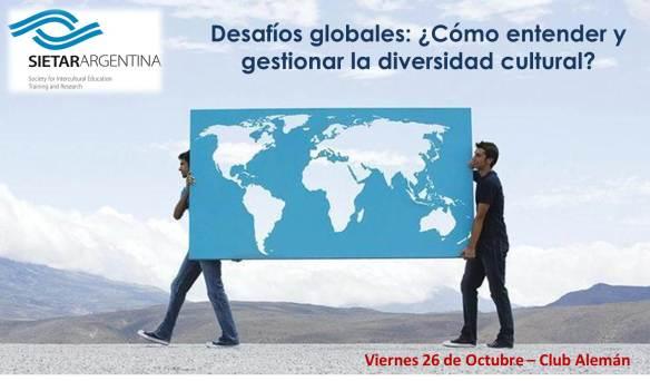 SIETAR Argentina 3
