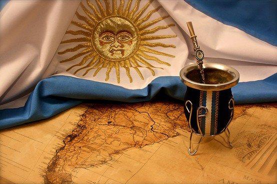 Mates y Argentina