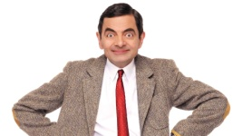 mr bean andrade