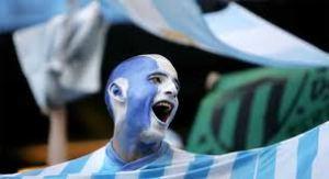 argentina mundial