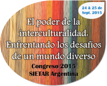 Conoce más sobre el Congreso de SIETAR Argentina