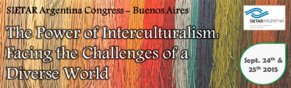 SIETAR Argentina Congress