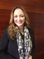 María Alejandra Ramírez Cuenca Intercultural trainer and Human Resources