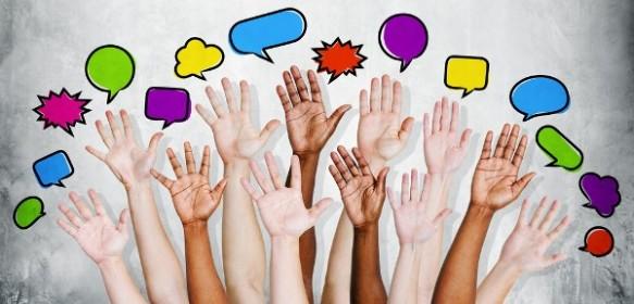 Comunicación intercultural - pequeña