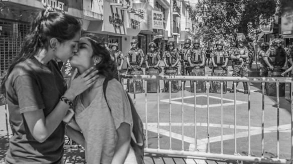 Besazo en Córdoba
